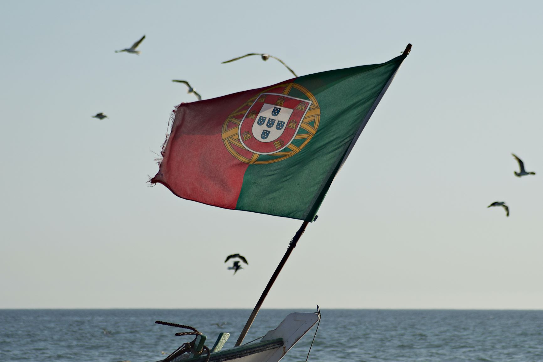 Portugal – New Citizenship Law gets final approval
